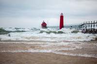 Grand Haven November Gale 11.2015